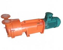 F2BV耐腐蚀真空泵