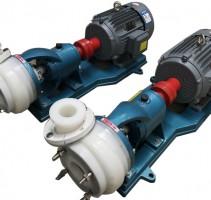 FSB、FSB-L型氟塑料泵