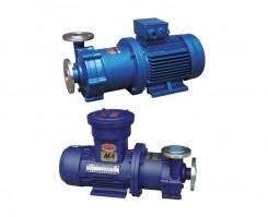 CQB-G不锈钢高温磁力泵